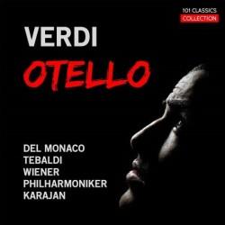 VERDI Otello...