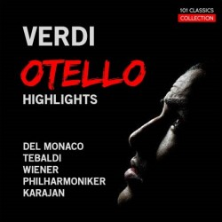 VERDI Otello (Highlights) -...