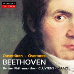 BEETHOVEN Ouvertüren -...