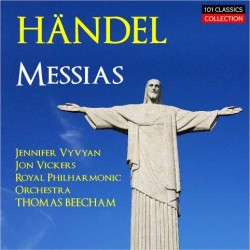 HÄNDEL Messias...