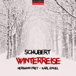SCHUBERT Winterreise D 911...