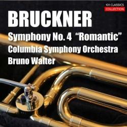 BRUCKNER Sinfonie Nr. 4...