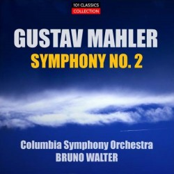 MAHLER Sinfonie Nr. 2...