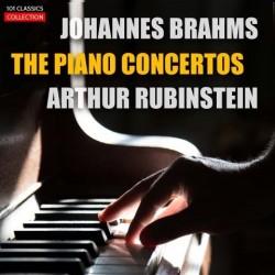 BRAHMS Klavierkonzerte...