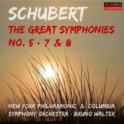 copy of SCHUBERT Sinfonie...