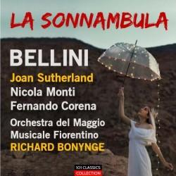 BELLINI La Sonnambula...