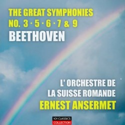 BEETHOVEN The Great...