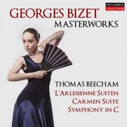 BIZET Masterworks: Carmen...