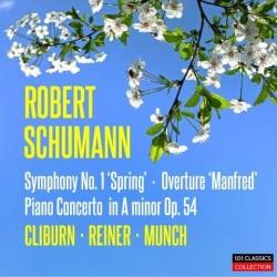 SCHUMANN Sinfonie Nr. 1,...
