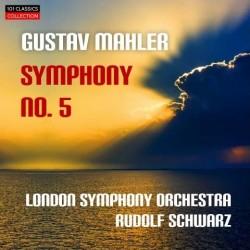 MAHLER Sinfonie Nr. 5 -...