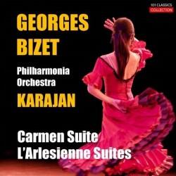 BIZET Carmen Suite -...