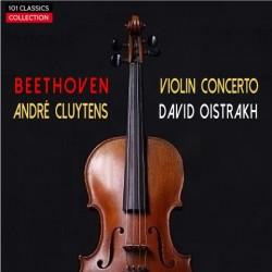 BEETHOVEN Violinkonzert -...