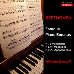 BEETHOVEN Klaviersonaten...