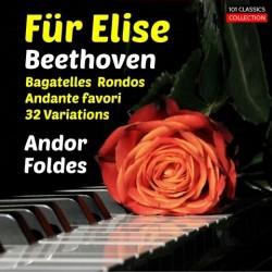 BEETHOVEN Für Elise -...