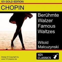 CHOPIN Berühmte Walzer:...