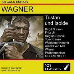 WAGNER Tristan und Isolde...
