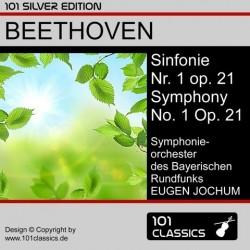 BEETHOVEN Sinfonie Nr. 1 in...