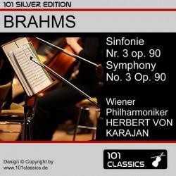 BRAHMS Sinfonie Nr. 3 in...