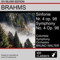 BRAHMS Sinfonie Nr. 4 in...