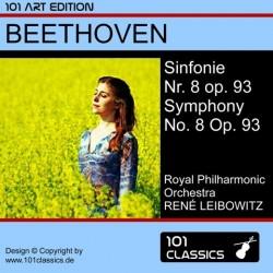 BEETHOVEN Sinfonie Nr. 8 in...