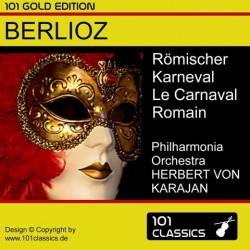 BERLIOZ Le Carnaval Romain...