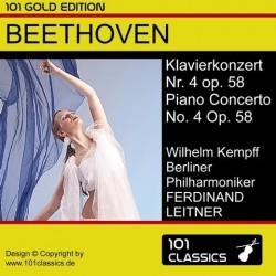 BEETHOVEN Klavierkonzert...