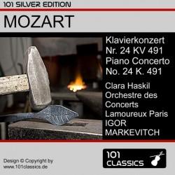 MOZART Klavierkonzert Nr....