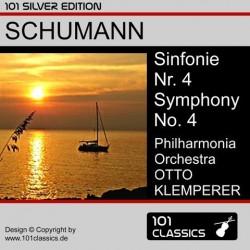 SCHUMANN Sinfonie Nr. 4 in...