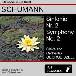 SCHUMANN Sinfonie Nr. 2 in...