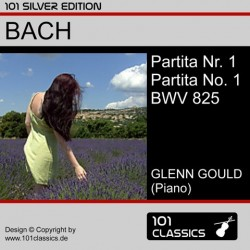 BACH Partita Nr. 1 in B-dur...