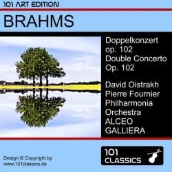 BRAHMS Doppelkonzert in...