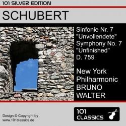 SCHUBERT Sinfonie Nr. 7...