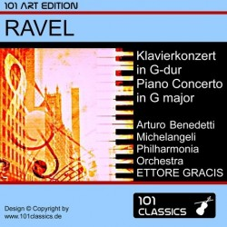 RAVEL Klavierkonzert in...