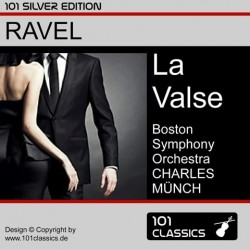 RAVEL La Valse - Boston...