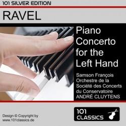 RAVEL Klavierkonzert für...