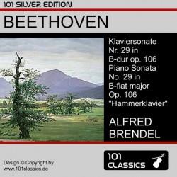 BEETHOVEN Klaviersonate Nr....