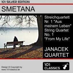 SMETANA Streichquartett Nr....