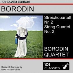BORODIN Streichquartett Nr....