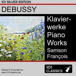 DEBUSSY Klavierwerke -...