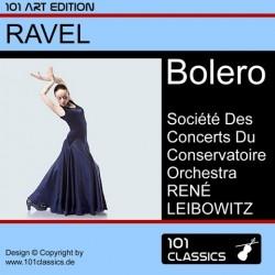 RAVEL Bolero: Société Des...
