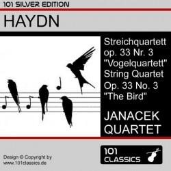 HAYDN Streichquartett in...