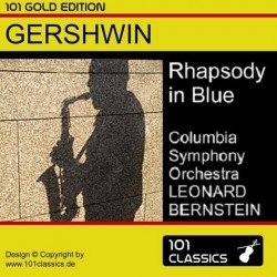 GERSHWIN  Rhapsody in Blue...