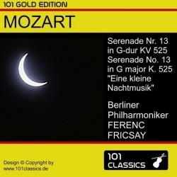 MOZART Serenade Nr. 13...