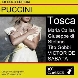 PUCCINI Tosca...