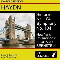 HAYDN Sinfonie Nr. 104 in...