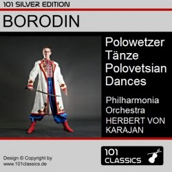 BORODIN Polowetzer Tänze -...