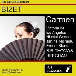 BIZET Carmen...