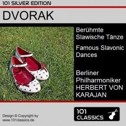 DVORAK  Berühmte Slawische...