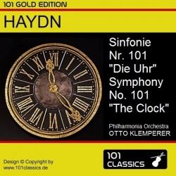 HAYDN Sinfonie Nr. 101 in...